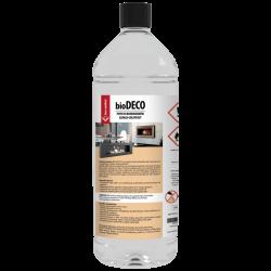 Płyn do biokominków - zapachowy - GREJPFRUT - opakowanie 1L.