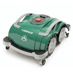 Robot BEZ KABLA GRANICZNEGO! Ambrogio L60 Deluxe S+
