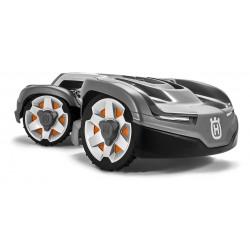Husqvarna Automower® 435X Do 3500m2 + Podkaszarka GRATIS