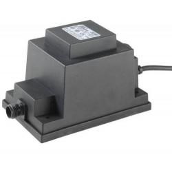 TRANSFORMATOR ECO 60W/150W AC 12V IP67