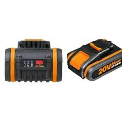Worx - Akumulator WA3551 2 Ah