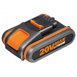 Worx - Akumulator WA3572 2.5 ah
