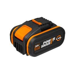 WORX -Akumulator WA3641, 6 Ah